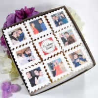 Cookie Box Mama 9 Imagini CB4